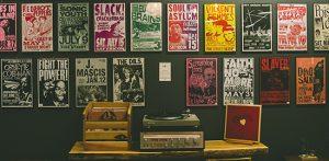 Poster Printing San Diego