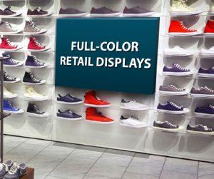 Retail Display San Diego